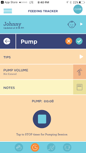 Iu Health Doctors Note Nicu App Push Alerts For Dirty Diapers Breast Pumping Riley