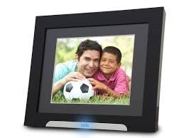 does it still make sense to a digital photo frame
