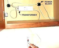 under cabinet lighting wiring. Kitchen Under Cabinet Lighting Wiring Multiple L