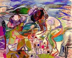 contemporary art painting contemporary art artists painters famous contemporary art paintings in the philippines