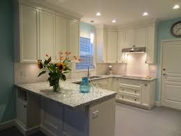Eco Friendly Kitchen Flooring Outstanding Modern Kitchen With White Wooden Kitchen Cabinet Also