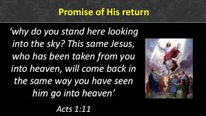 Image result for this same jesus will return