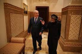 """إسرائيل تعلن عن إنشاء """"مكتب تمثيلي"""" لها في دولة عربية - RT Arabic"""