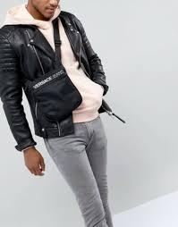 ヴェルサーチ メンズ トラベルケースパスポートケース バッグ Versace