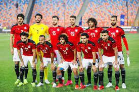 تعرف على تشكيل منتخب مصر المتوقع لمواجهة الجابون