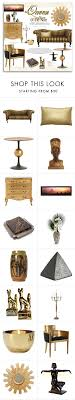 point furniture egypt x: quotqueen of the nile egyptian goldquot by alexandrazeres a liked on polyvore featuring