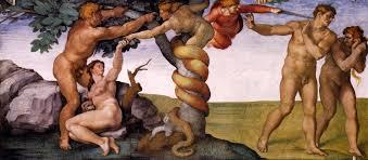 Resultado de imagem para genesis biblia adao eva e lilith
