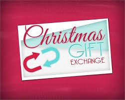 Gift Exchange For Christmas  Christmas Gift IdeasExchange Christmas Gifts