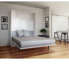 study wall bed horizontal murphy bed