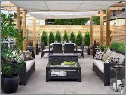 Contemporary Covered Patio Decorating Ideas Beautiful Outdoor Patios 1 On Concept Design