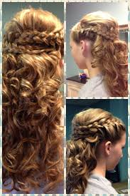 Occasion Hair Style 38 best wedding hair images hairstyles braids and 7343 by stevesalt.us