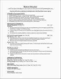 Resume Skills List Job For Skill Examples Sample Warehouse Resume