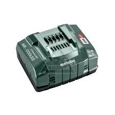 <b>Зарядное устройство Metabo</b> 12-36В Li-lon (627378000) - цена ...