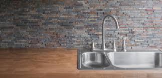Basic Kitchen Sink Types