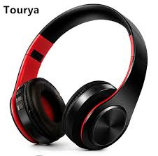 <b>Tourya</b> B7 Wireless <b>Headphones Bluetooth Headset Earphone</b> ...