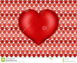 valentine heart wallpaper.  Valentine Download Valentine Hearts Wallpaper Background Stock Illustration   Of Design Isolated 17967830 In Heart Wallpaper N