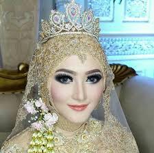 tutorial makeup natural wardah image