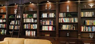 Collection Home Library Shelves Photos Home Remodeling Inspirations  Pertaining To Library Shelves For Home (#