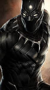 Black Panther Wallpaper HD Mobile (Page ...