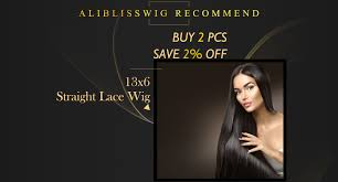 ALI BLISS WIG Official Store - Amazing prodcuts with exclusive ...