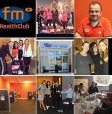 FM HealthClub Heerhugowaard - Startpagina