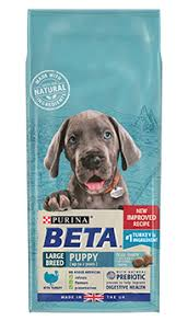 Large Breed Puppy Food Naturally Tailored Nutrition Purina