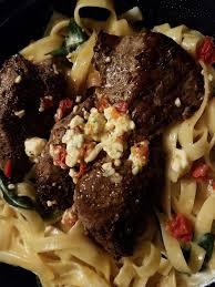 photo of olive garden italian restaurant rochester ny united states steak alfredo