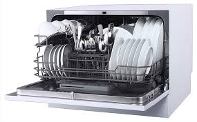 whynter cdw 6831wes best countertop dishwasher for families with babies