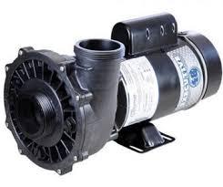 waterway spa pump hot tub pumps waterway spa pumps electric 1 5 hp 115v 2 speed waterway spa pump side discharge 48 frame executive