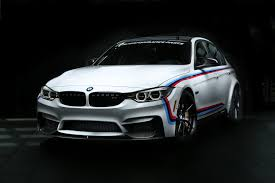 BMW 3 Series what is the cheapest bmw : BMW Announces M Performance Goodies for 2016 SEMA Show - autoevolution