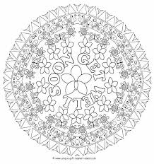 Small Picture printable adult coloring pages