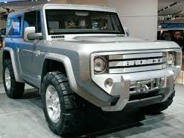 2018 ford bronco raptor. delighful 2018 it is understood that brandnew 2018 ford bronco concept will probably come  someplace in to ford bronco raptor