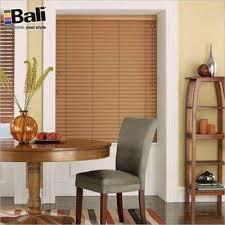 wood door blinds. Essentials 2 In. Faux Wood Blind Door Blinds