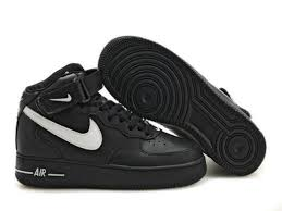 nike shoes air force. nike air force ones 25th year high mens cheap shoes black colour026 u