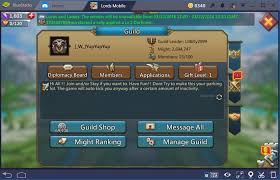 Lords Mobile Beginners Tips And Tricks Guide Bluestacks