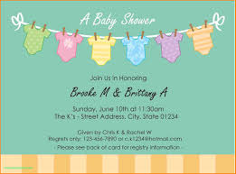 Free Baby Shower Invitations Templates For Word Free Girl Baby Shower Invitation Templates For Word Invitations 1