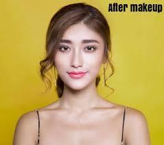 simple makeup looks