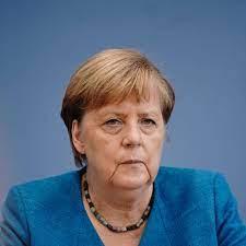 Angela Merkel warnt vor Corona-Lage ...