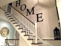 staircase wall ideas staircase wall ideas best stairway wall decorating ideas on staircase wall decor stair