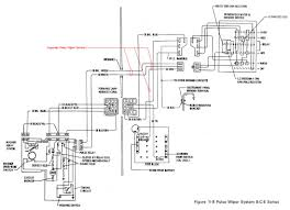 delay wipers ford wiper switch wiring diagram at Ford Wiper Switch Wiring Diagram
