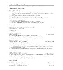 Example Of Cover Page For Resume – Slint.co