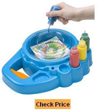 ALEX Toys Artist Studio Fantastic Spinner Best Boys and Girls List for the 5 Year to 6 Old Age Group