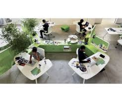 innovative office furniture. Innovative Beta Office Furniture System Launched