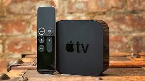 Apple TV 4K review - YouTube
