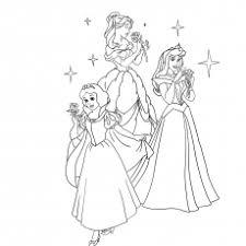 princess coloring sheets. Plain Sheets Disney Princess Coloring Pages On Sheets A