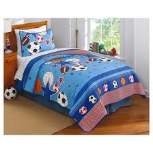 Sports & Stars Quilt Set - Laura Hart : Target & Sports & Stars Quilt Set - Laura Hart Adamdwight.com