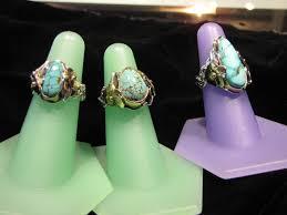 rings designed by rick rocklin