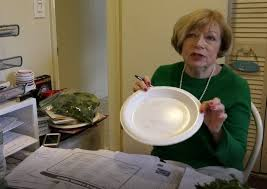 HEALTHY LIVING: A Wallingford dietitian's four tips to eating ...