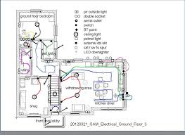 Kitchen Electrical Wiring Code Unique House Wiring Diagram