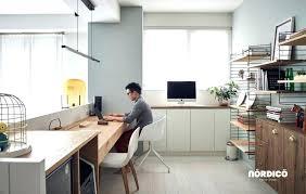 designer home office desk. Two Desk Home Office Person Designer Desks Furniture Wood I